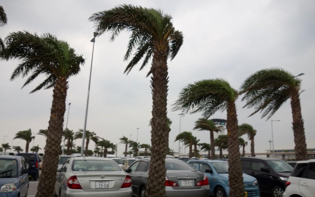 石垣島 天気