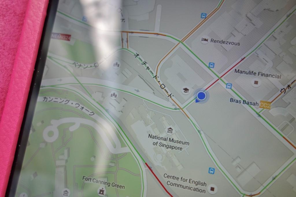 グーグル・マップ