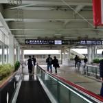 2016年 ANA SFC修行第3回-4:那覇空港食堂のソーキそばをテイクアウト