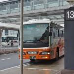 2016年 ANA SFC修行第6回-10:シンガポールからの帰国、成田から羽田へ