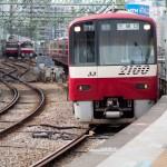 京急ANAのマイルきっぷとJALのモノレールでタッチで電車でもマイルをゲット