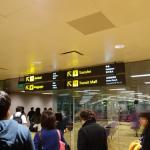2016年 ANA SFC修行第6回-4:チャンギ空港アンバサダートランジットホテル宿泊記