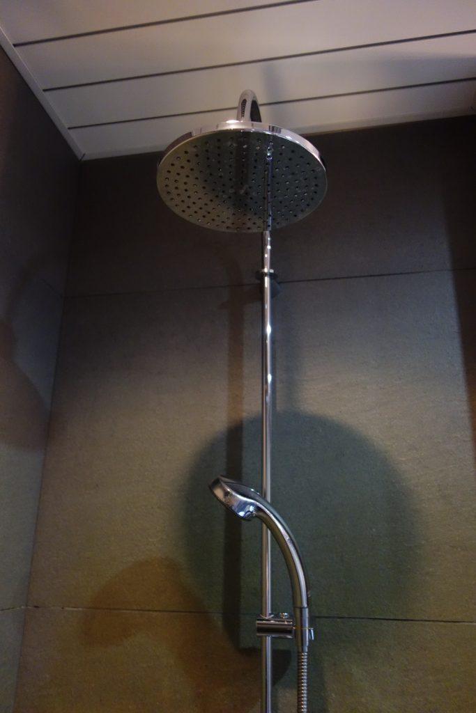 羽田空港国際線ターミナルanaラウンジ シャワー