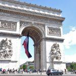 フランス旅行記買い物編2:パリの移動手段はUBERで決まり!可愛い子ども靴を買おう