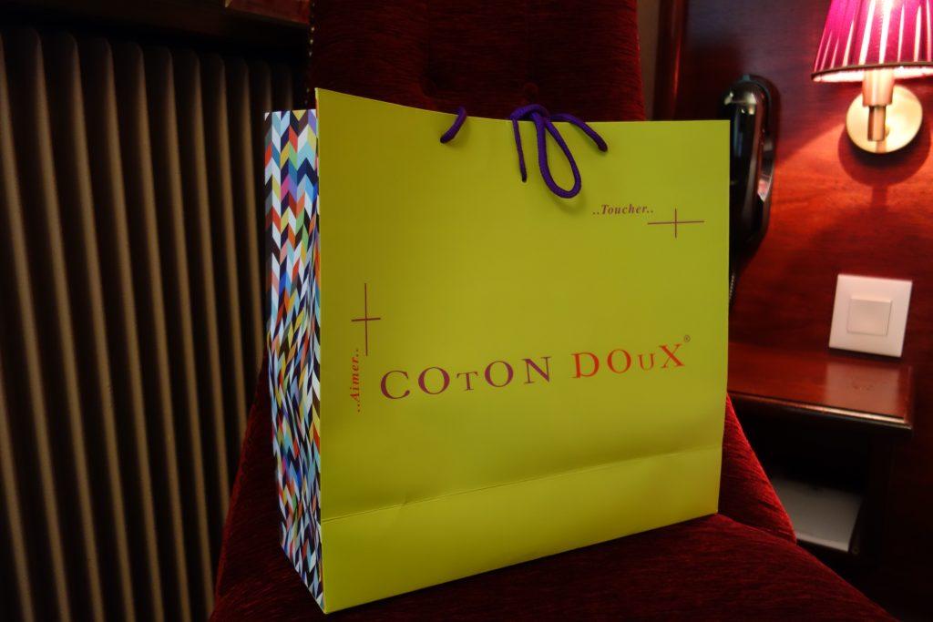 コトンドゥ 紙袋