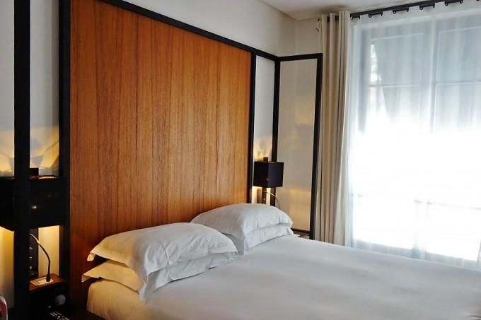メトロポリタントリビュートポートフォリオホテル客室