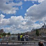フランス旅行記4:印象派好きなら外せない!オルセー&オランジュリー美術館