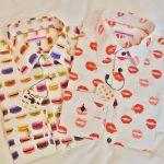 フランス旅行記買い物編1:イチオシ!パリのオシャレで個性的なシャツ屋さんCOTON DOUX