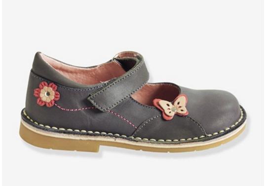 vertbaudet shoe