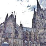 ドイツ旅行記1:到着!ケルン大聖堂と地ビールケルシュを楽しむ