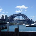 ANAダイヤ修行記1-4:オーストラリア入国!SIM&OPALカードを買ってシドニー市街地へ