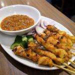 ANAダイヤ修行記1-6:Mamakで絶品マレーシア料理を堪能&ナチュラルコスメ探索