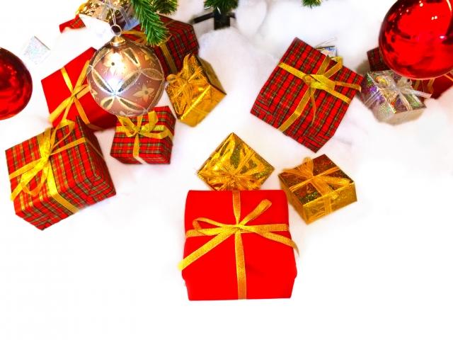 ハピタスからのクリスマスプレゼント