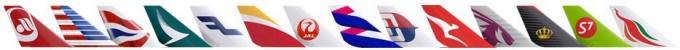 ワンワールド加盟航空会社