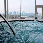 【庵スパTOKYO】ヒルトン東京お台場のプールは子供連れでも楽しめます♪