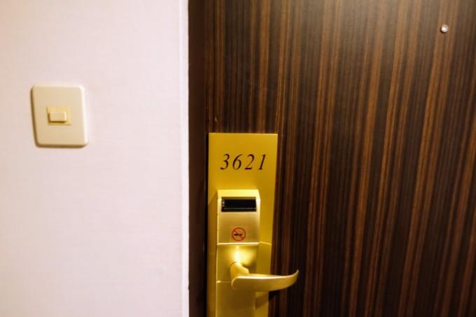 3621号室