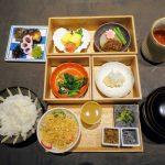 ヒルトン東京(新宿)のおすすめ新サービスは完全予約制「十二颯」の和朝食