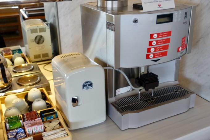 サクララウンジ コーヒーメーカー