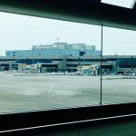 JAL JGC修行1-6:【国際線】すべてがトップクラス!本館サクララウンジは成田空港のベストチョイス