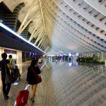 JAL JGC修行1-8:台湾でSIMカードを買う&桃園メトロ+台北メトロでホテルへ