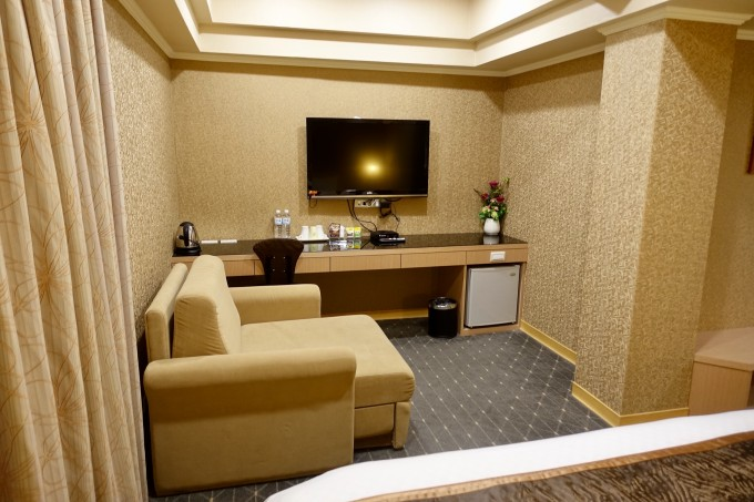 グッドライフホテル(上華旅桟)