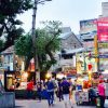 JAL JGC修行1-11:最安ミシュラン店「添好運」のチャーシューメロンパン&寧夏夜市でB級グルメを堪能