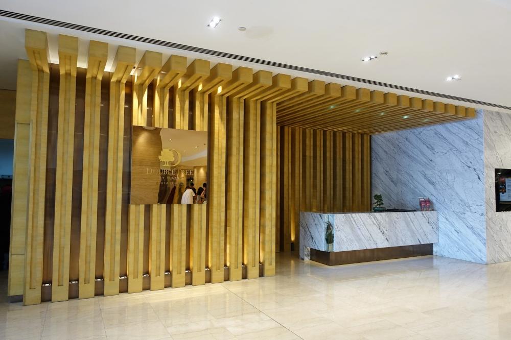 Double Tree by Hilton Kualalumpur