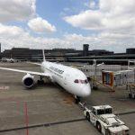 JAL JGC修行4-1:成田空港から出国する時に覚えておきたいポイント。ビジネスクラスは北ウィング、JGCになったら南ウイングがオススメ