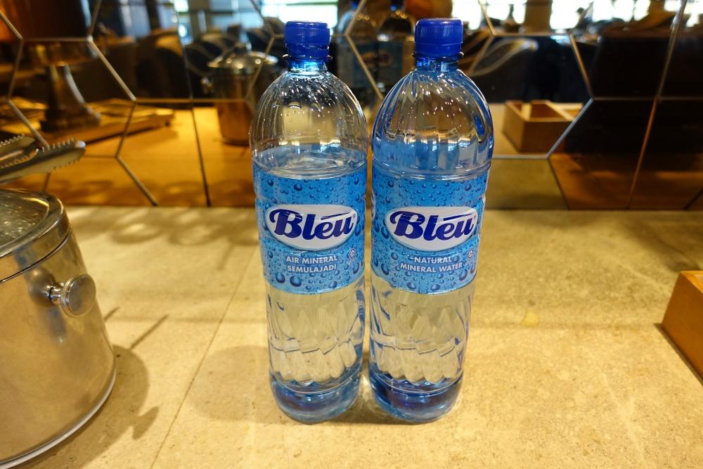 クアラルンプール国際空港マレーシア航空ラウンジサテライト