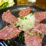 石垣島の人気店「炭火焼肉やまもと」で石垣牛絶品グルメ焼きしゃぶを楽しむ!