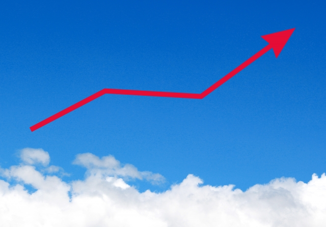 ポイントサイトの利用者数は爆発的に増加