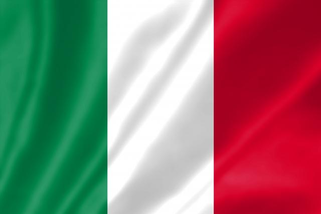 世界一周は3カ国目のイタリアへ