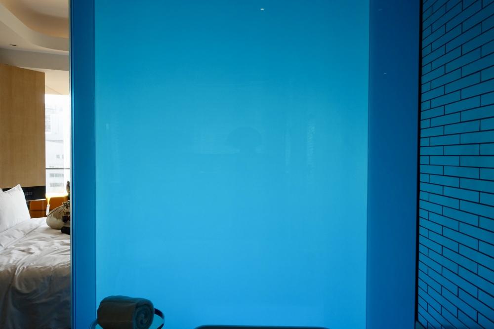 W上海 ワンダフルルーム バスルーム