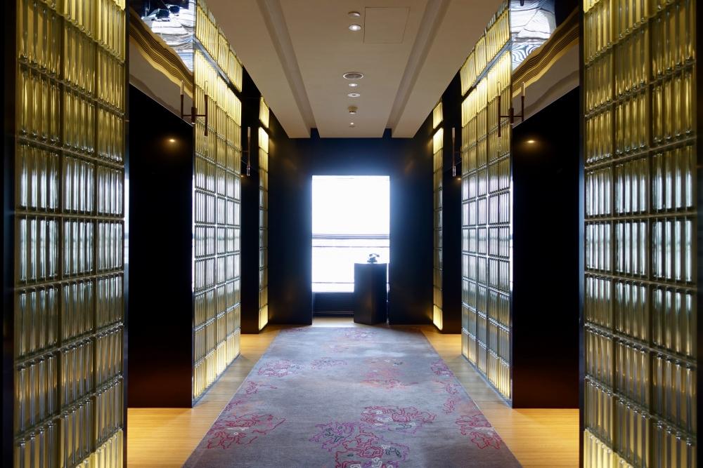 W上海 エレベーターホール
