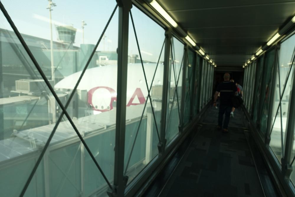 QR39便はA380