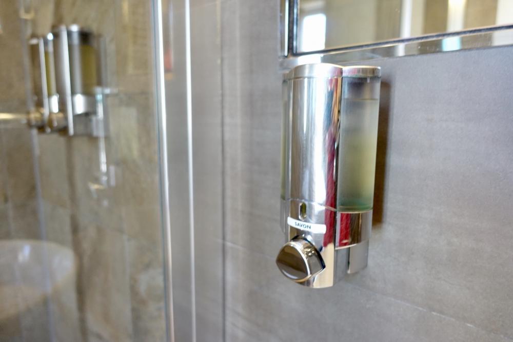 ミラノ・ビオシティ・シングルルーム・洗面台