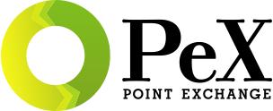 PeXロゴ画像