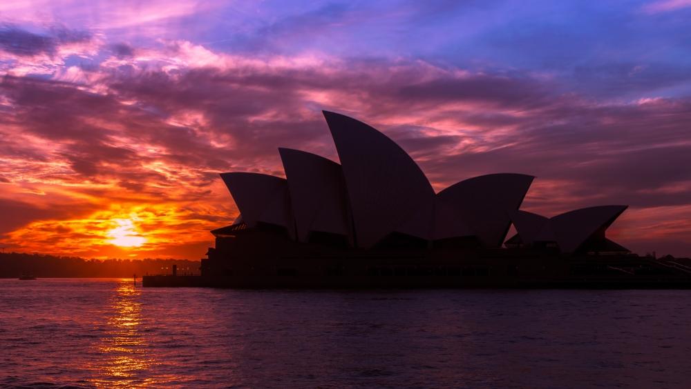 シドニー最終日