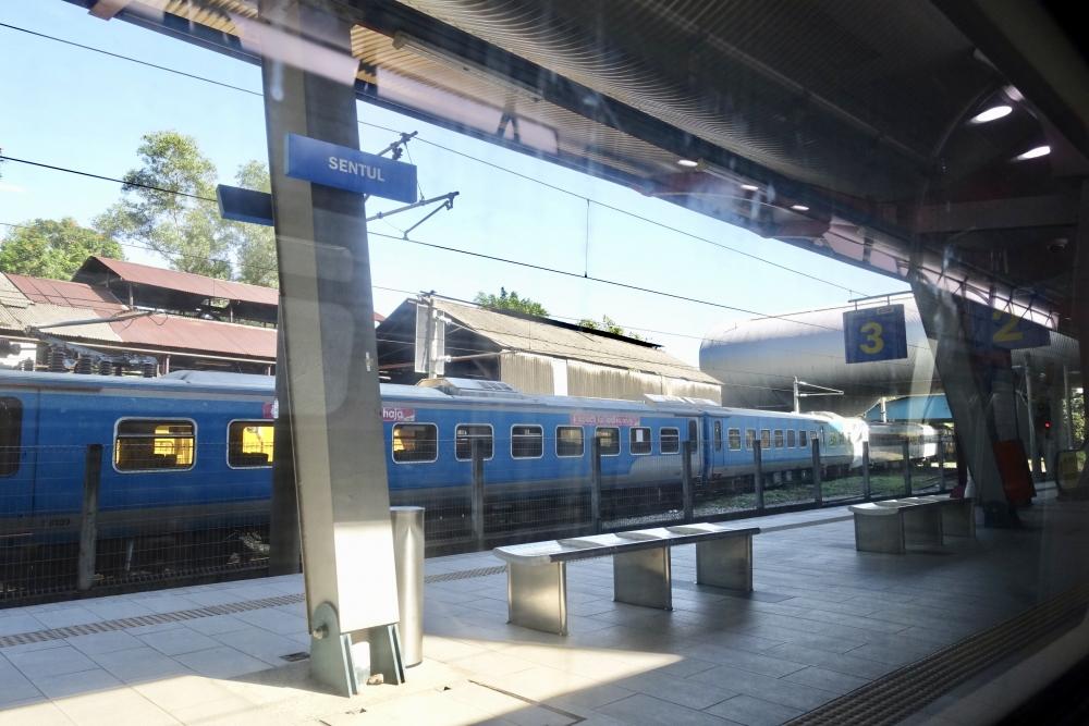 セントゥル駅