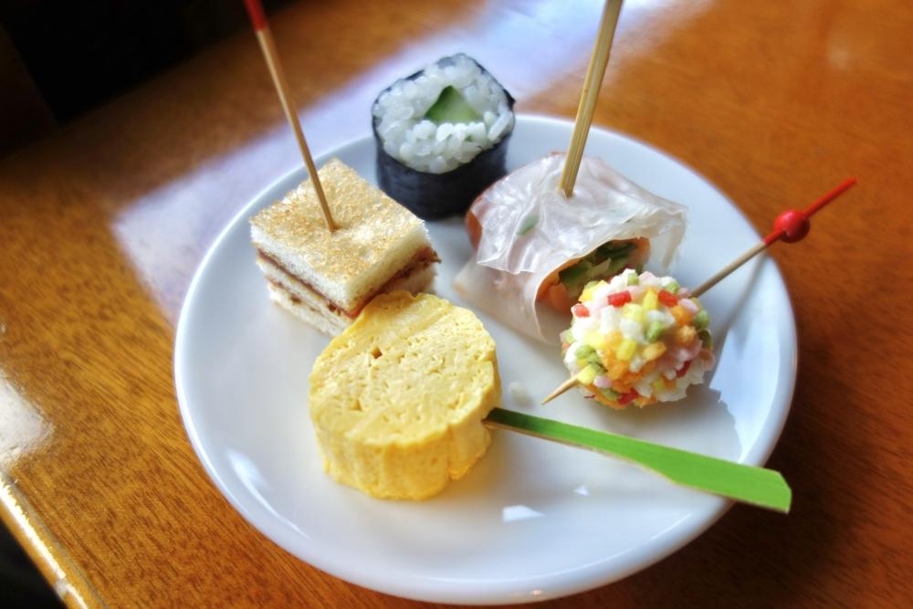 翠嵐ラグジュアリーコレクションホテル京都シャンパンディライトクラシックの夕べ限定メニュー